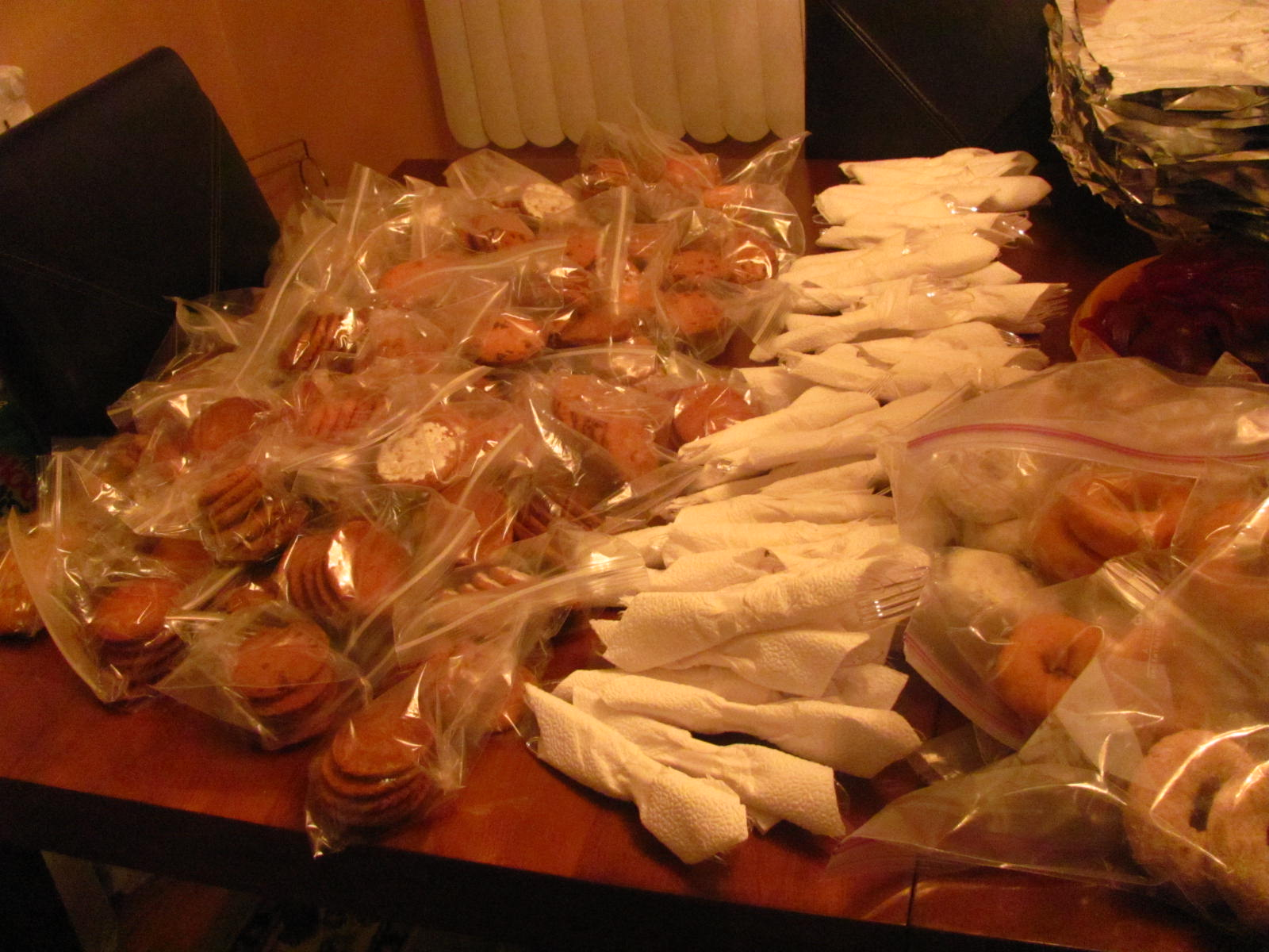 meals to feed a large crowd food ideas to give to homeless