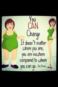 change the way i think