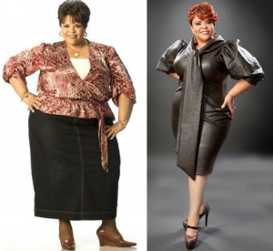 TAMELA WEIGHT LOSS