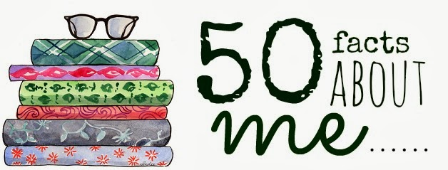 Image result for 50 things about me